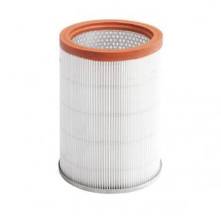 Фильтр патронный бумажный Karcher для пылесосов NT 70/1, 70/2, 70/3