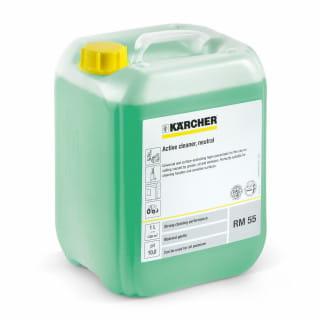Средство чистящее нейтральное Karcher RM 55 10 л