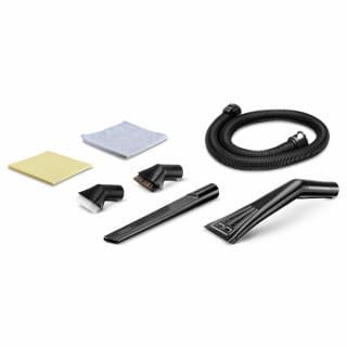 Комплект насадок для уборки автомобиля Karcher 7 предметов