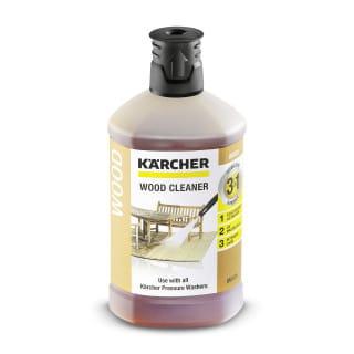 Средство для чистки древесины Karcher 3 в 1 (1л)
