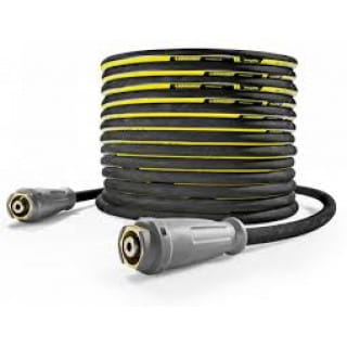 Шланг ВД KARCHER DN08, 20m, 2хEASY!Lock ANTI Twist protection, 315bar