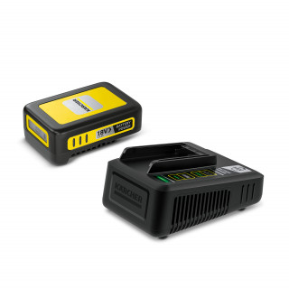 Комплект Karcher Starter Kit Battery Power 18/25