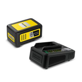 Комплект Karcher Starter Kit Battery Power 18/50