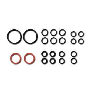 Комплект запасных колец круглого сечения Karcher для пароочистителей