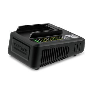 Устройство зарядное Karcher Battery Power 18V