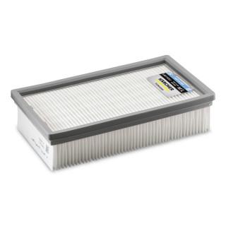 Фильтр плоский складчатый Karcher Wet & Dry