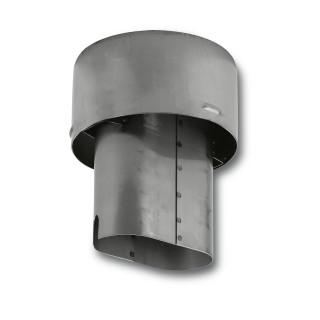 Дефлектор газоотвода Karcher 150 мм