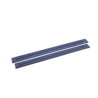 Уплотнительные полосы стандартные, ребристые Karcher 1230 мм