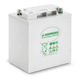 Батарея Karcher 6 V, 170 Ah, необслуживаемая