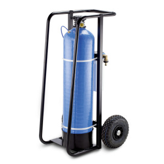 Водоумягчитель мобильный Karcher WS 100