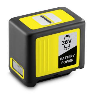 Аккумулятор Karcher Battery Power 36/5.0
