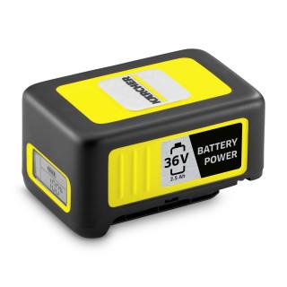 Аккумулятор Karcher Battery Power 36/2.5
