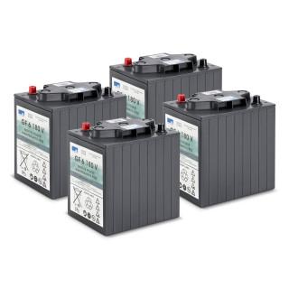 Комплект батарей Karcher 24 V, 180 Ah, необслуживаемая