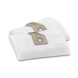 Фильтр-мешки из нетканого материала Karcher