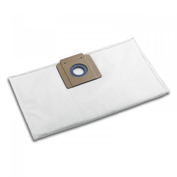 Фильтр-мешки из нетканого материала Karcher для пылесосов NT, Xpert (5 шт)
