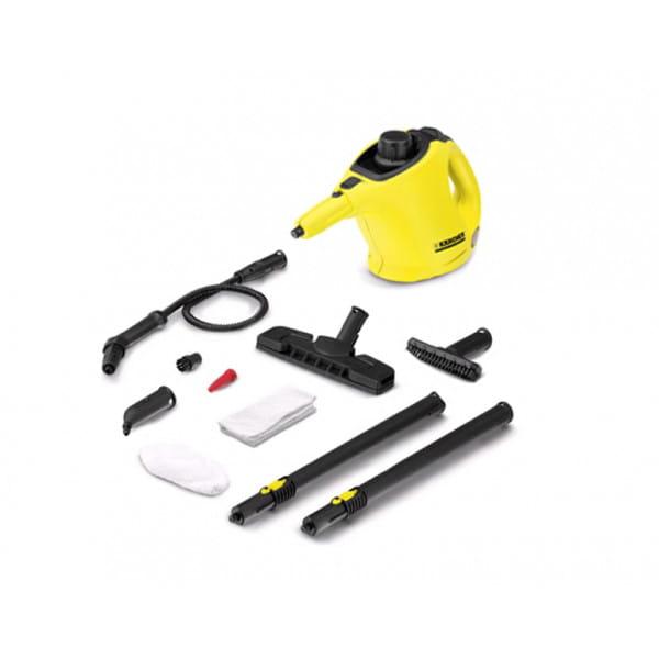 Пароочиститель Karcher SC 1 Premium + Floorkit
