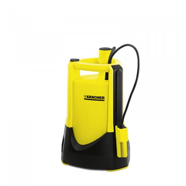 Насос погружной для чистой воды Karcher SCP 12000 IQ Level Sensor