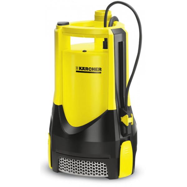 Насос погружной для чистой воды Karcher SCP 16000 IQ Level Sensor