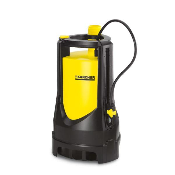 Насос погружной для грязной воды Karcher SDP 14000 IQ Level Sensor