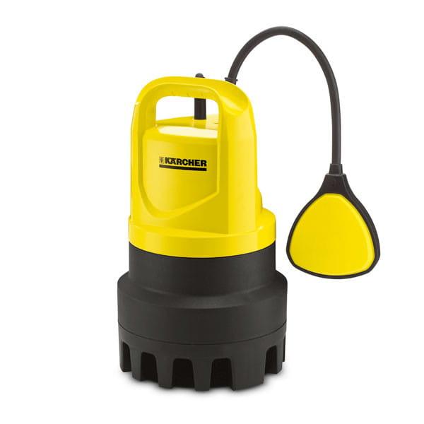 Насос погружной для грязной воды Karcher SDP 5000