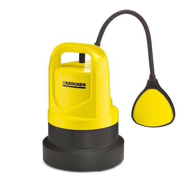 Насос погружной для чистой воды Karcher SCP 5000