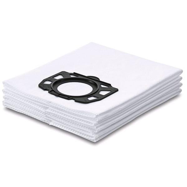 Фильтр-мешки из нетканого материала Karcher для пылесоса MV (4 шт)