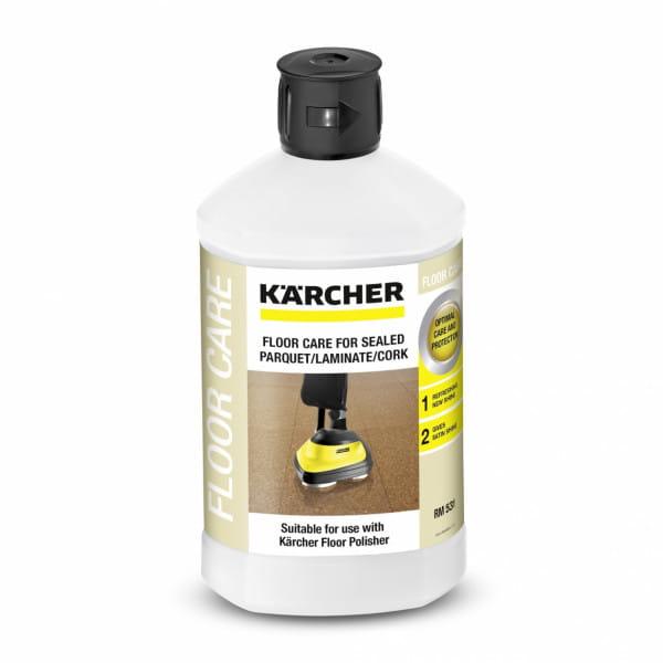 Средство для ухода за полами Karcher RM 531 1 л