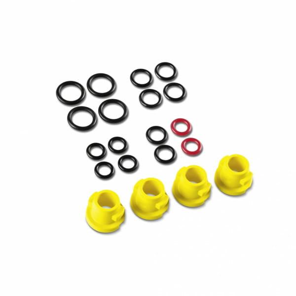 Комплект запасных колец круглого сечения Karcher для аппартов высокого давления