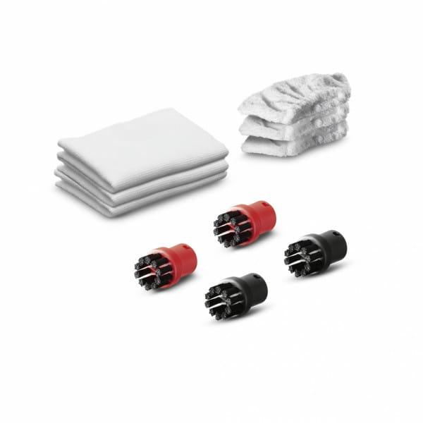 Набор аксессуаров универсальный Karcher для пароочистителей SC