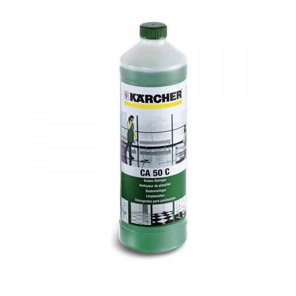 Средство для уборки полов Karcher CA 50 C (1л)