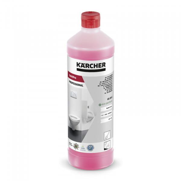 Средство для общей чистки санузлов Karcher CA 10 C (1л)