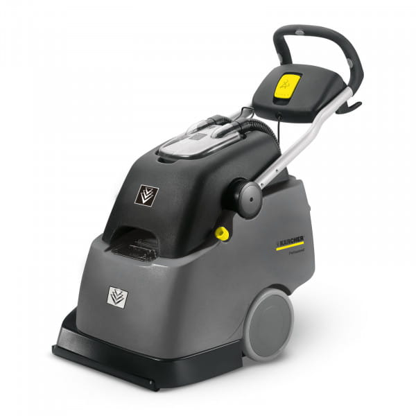 Аппарат для чистки ковров Karcher BRC 45/45 C