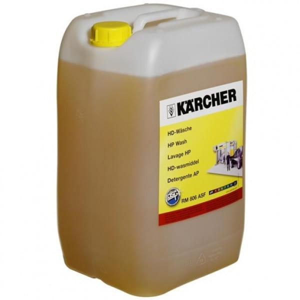 Шампунь автомобильный для бесконтактной мойки Karcher RM 809 (20 л)
