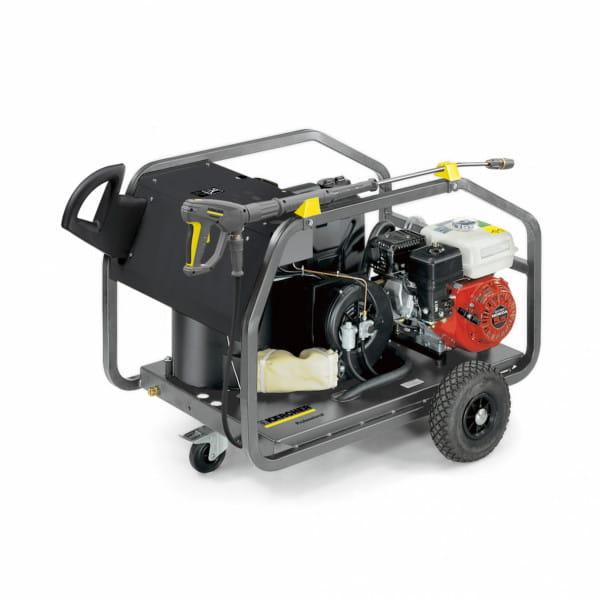 Аппарат высокого давления c нагревом воды Karcher HDS 801 B
