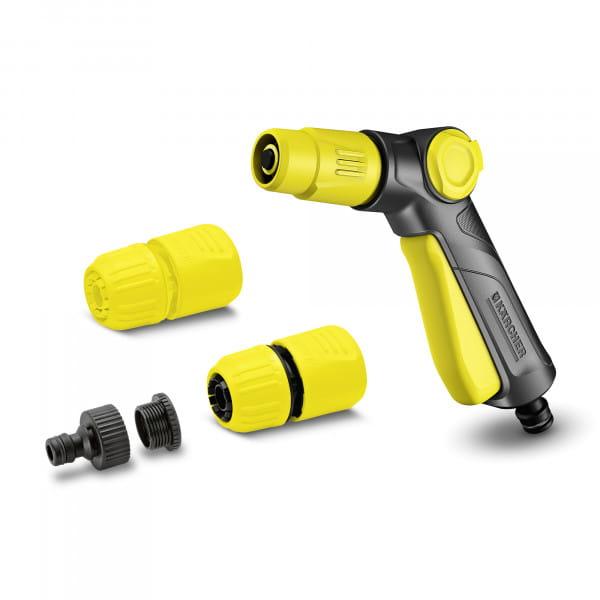 Комплект соединительный с пистолетом для полива Karcher