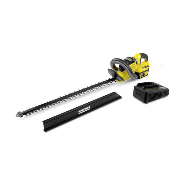 Кусторез аккумуляторный Karcher HGE 36-60 Battery Set