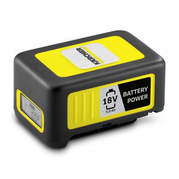 Аккумулятор Karcher Battery Power 18/5.0