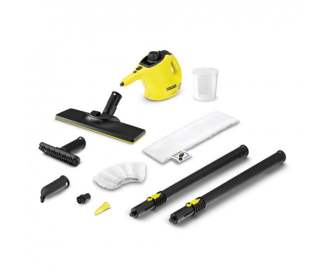 SC 1 EasyFix + Floor Kit 1.516-332 в фирменном магазине Karcher