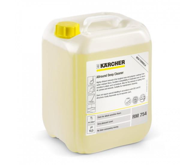RM 754 10 л 6.295-811 в фирменном магазине Karcher