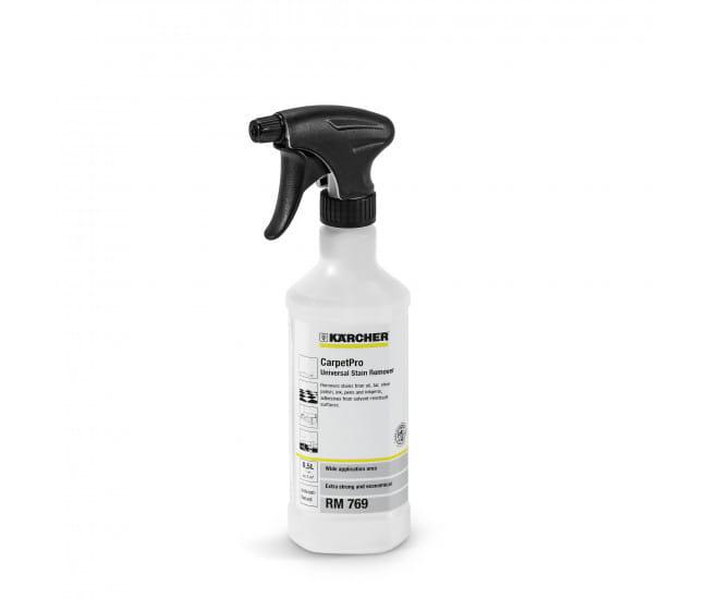 Пятновыводитель универсальный Karcher CarpetPro RM 769 0.5 л