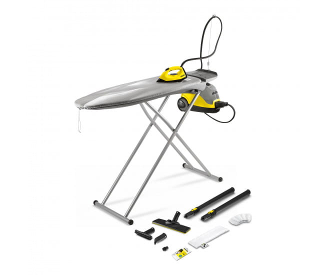 SI 4 EasyFix + Iron Kit (утюг в комплекте) 1.512-454 в фирменном магазине Karcher