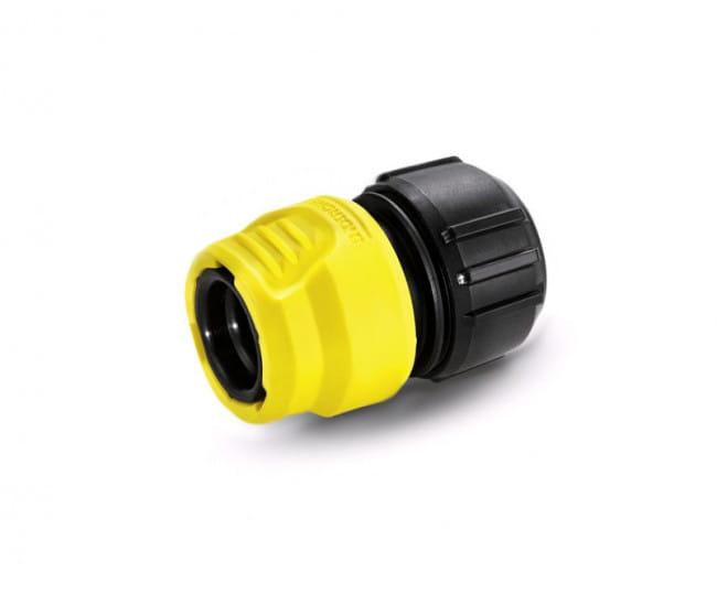 Коннектор универсальный с функцией Aqua Stop для шланга Karcher