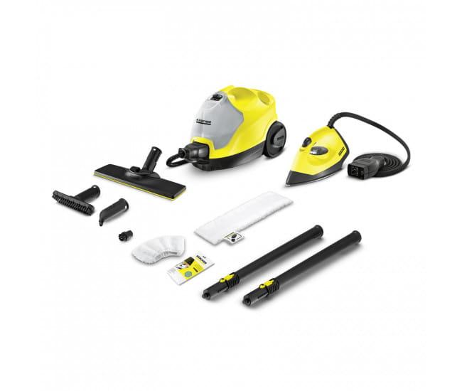 SC 4 EasyFix Iron Kit 1.512-453 в фирменном магазине Karcher