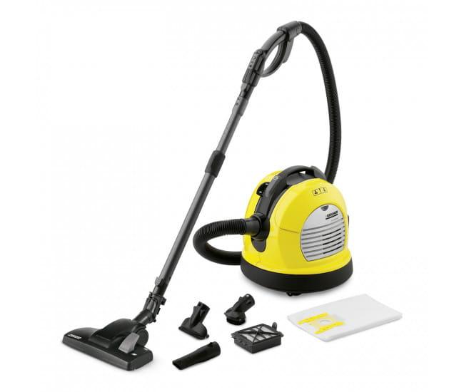 VC 6 Premium 1.195-605 в фирменном магазине Karcher