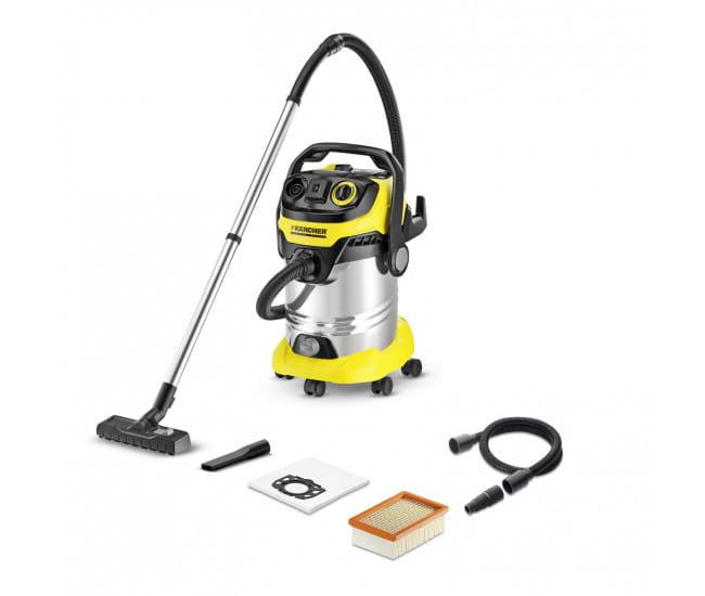 WD 6 P Premium 1.348-270 в фирменном магазине Karcher
