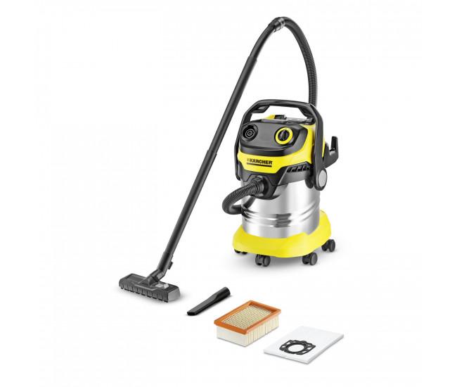 WD 5 Premium 1.348-230 в фирменном магазине Karcher