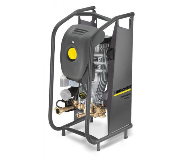 Аппарат высокого давления без нагрева воды Karcher HD 10/21-4 Cage