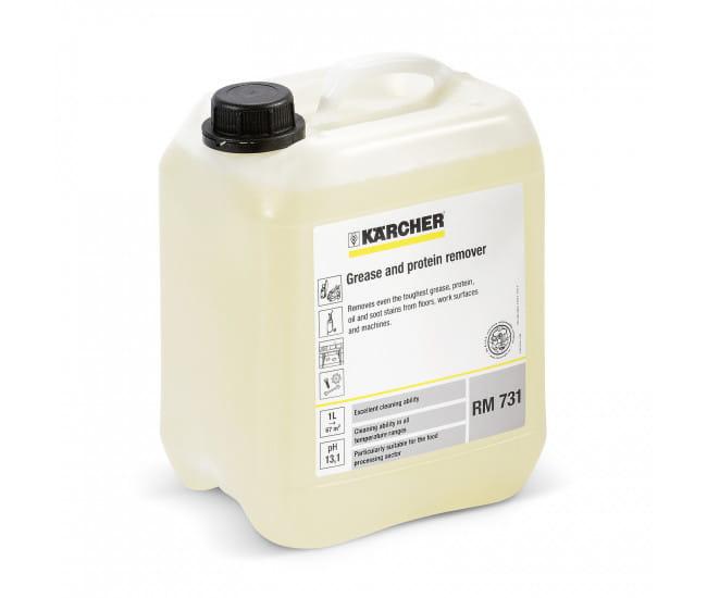 RM 731 6.295-402 в фирменном магазине Karcher