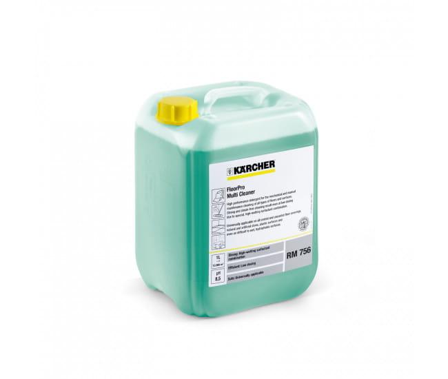 Floor Pro Multi Cleaner RM 756 6.295-914 в фирменном магазине Karcher