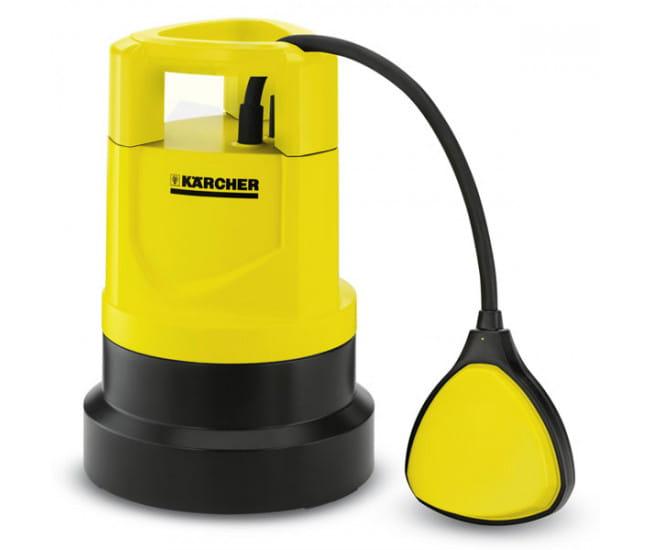 SCP 6000 1.645-165 в фирменном магазине Karcher